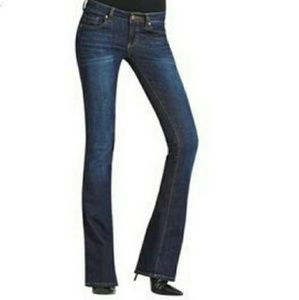CAbi Boot Cut Jeans Style 967R